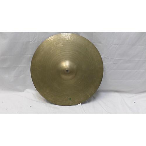 Zildjian 16in A Series Vintage Crash Cymbal