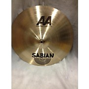 Sabian 16in AA Extra Thin Crash Cymbal