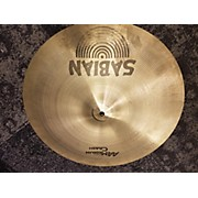 Sabian 16in AA Medium Crash Cymbal