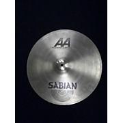Sabian 16in AA Medium Thin Crash Cymbal