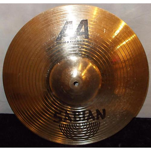 Sabian 16in AA Metal X Crash Brilliant Cymbal-thumbnail