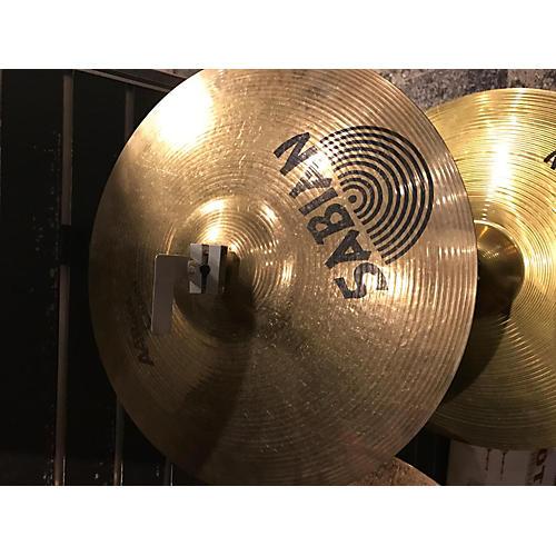 Sabian 16in AA Rock Crash Brilliant Cymbal-thumbnail