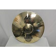 Sabian 16in AA Xplosion Crash Brilliant Cymbal