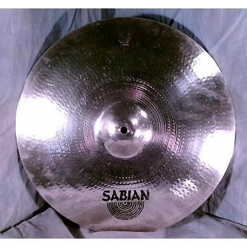 Sabian 16in AAX Crash Cymbal-thumbnail