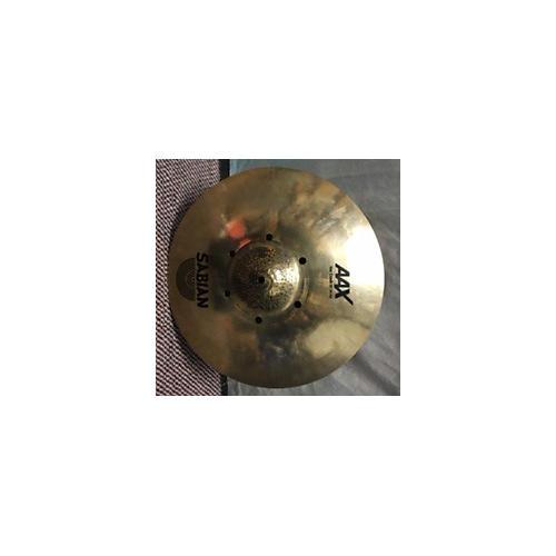 Sabian 16in AAX Iso Crash Cymbal