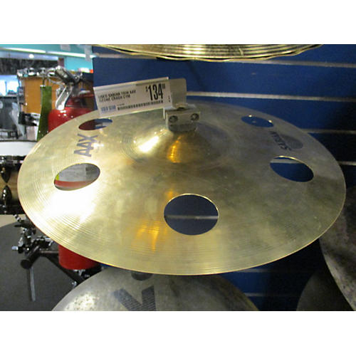 Sabian 16in AAX Ozone Crash Cymbal