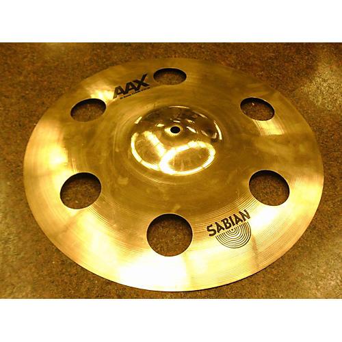 Sabian 16in AAX Ozone Crash Cymbal-thumbnail