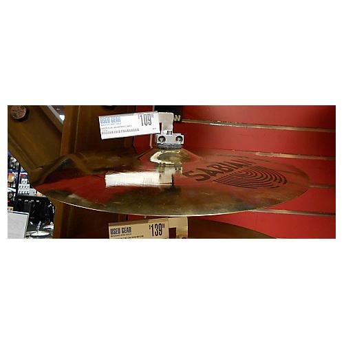 Zildjian 16in AAX Series Dark Crash Cymbal