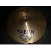 Sabian 16in AAX Stage Crash Cymbal