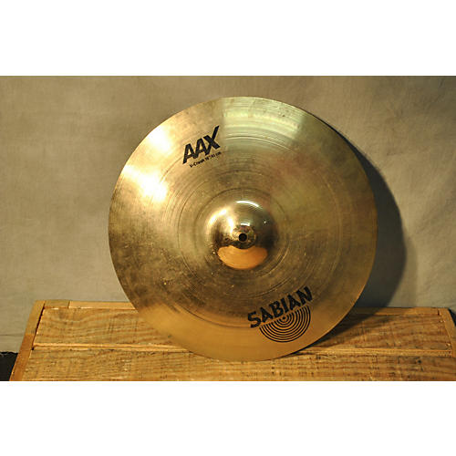 Sabian 16in AAX V-Crash Cymbal-thumbnail