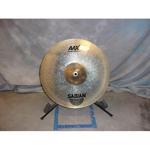 Sabian 16in AAX Xplosion Crash Cymbal-thumbnail