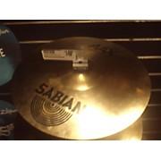 Sabian 16in AAX Xplosion Fast Crash Cymbal