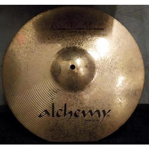 Meinl 16in ALCHEMY Cymbal-thumbnail