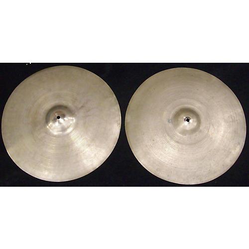 Zildjian 16in AVEDIS Aztec Gold Cymbal-thumbnail