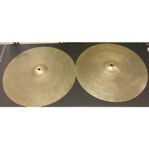 Zildjian 16in AVEDIS Hi Hat Cymbal