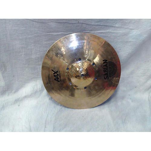 Sabian 16in Aax Iso Crash Cymbal-thumbnail