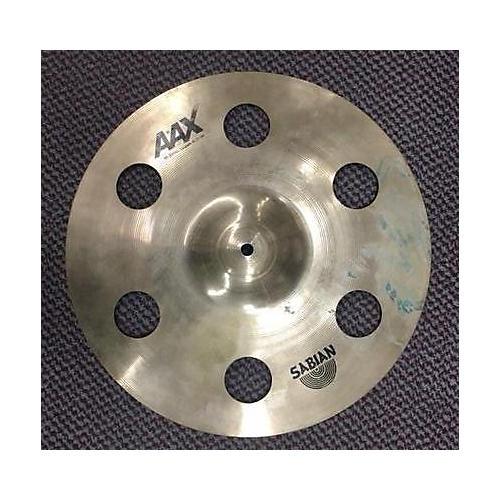 Sabian 16in Aax Ozone Crash 16in Cymbal