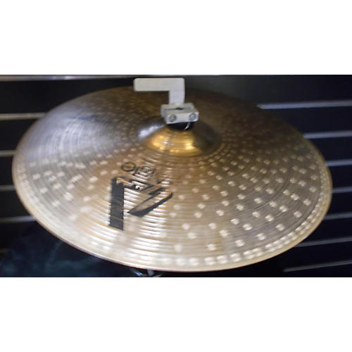 Paiste 16in Alpha Thin Crash Cymbal-thumbnail