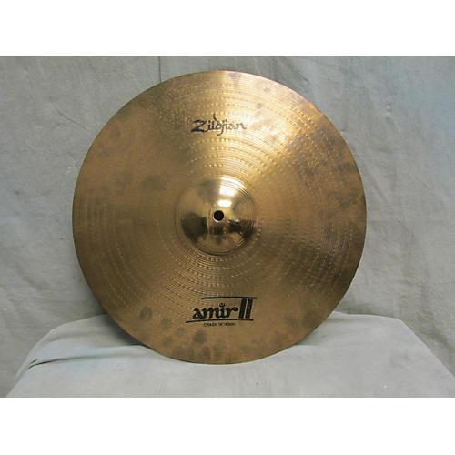 Zildjian 16in Amir II Crash Cymbal