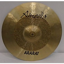 Amedia 16in Ararat Crash 16 Cymbal