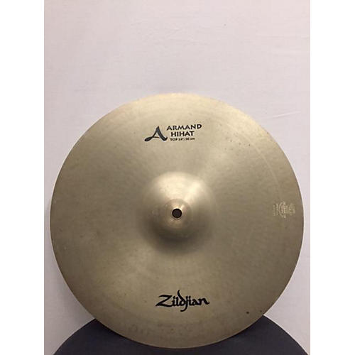 Zildjian 16in Armand Series Medium Thin Crash Cymbal-thumbnail
