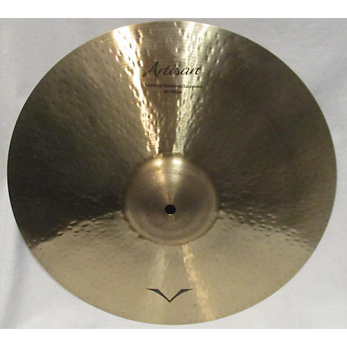 Sabian 16in Artisan Traditional Symphonic Suspended Cymbal