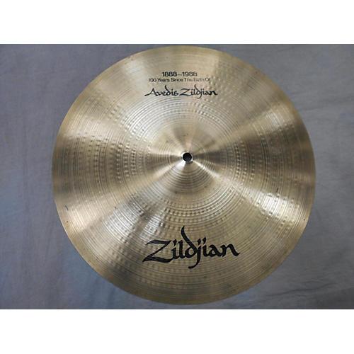 Zildjian 16in Avedias Cymbal-thumbnail
