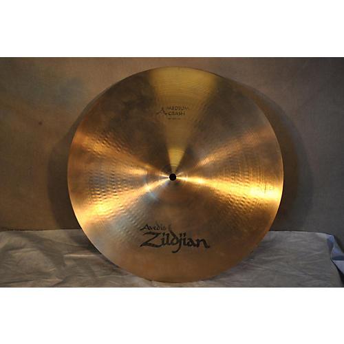 Zildjian 16in Avedis Cymbal-thumbnail