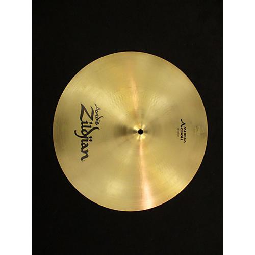 Zildjian 16in Avedis Medium Crash Cymbal