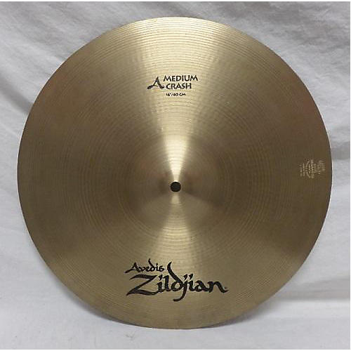 Zildjian 16in Avedis Medium Crash Cymbal
