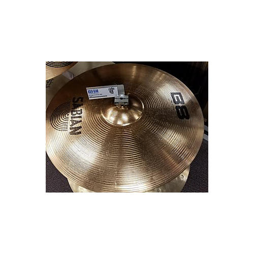 Sabian 16in B8 Crash Cymbal