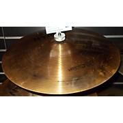 Sabian 16in B8 Crash Cymbal