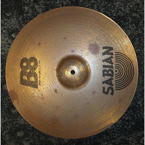 Sabian 16in B8 Cymbal