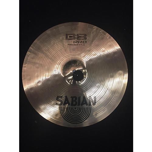 Sabian 16in B8 PRO MEDIUM CRASH Cymbal-thumbnail