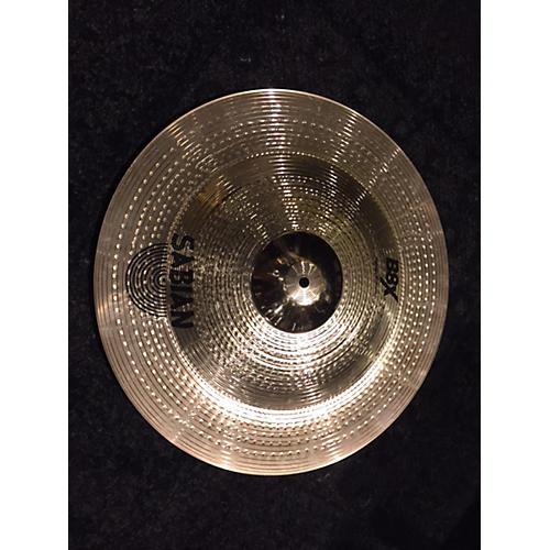 Sabian 16in B8 Pro Chinese Cymbal-thumbnail