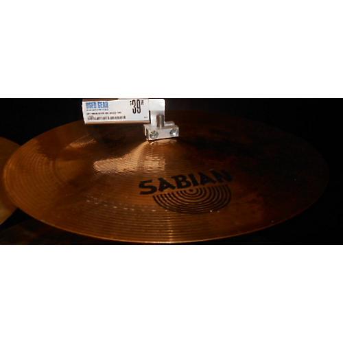 Sabian 16in B8 Pro Chinese Cymbal