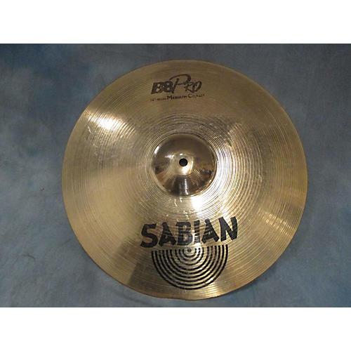 Sabian 16in B8 Pro Crash Cymbal-thumbnail