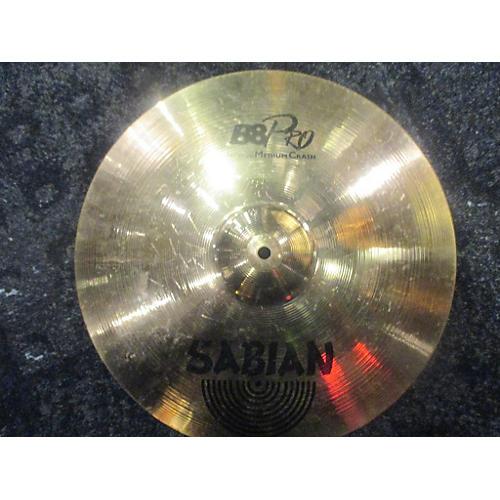 Sabian 16in B8 Pro Cymbal-thumbnail