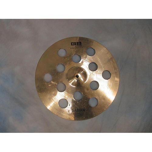 Sabian 16in B8 Pro Ozone Crash Cymbal-thumbnail