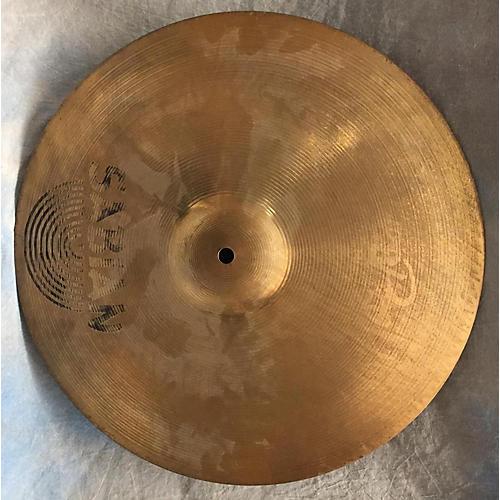 Sabian 16in B8 Pro Rock Crash Cymbal