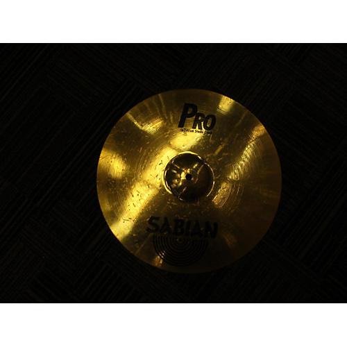 Sabian 16in B8 Pro Studio Crash Cymbal