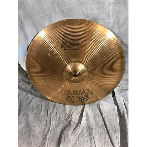 Sabian 16in B8 Thin Crash Cymbal-thumbnail