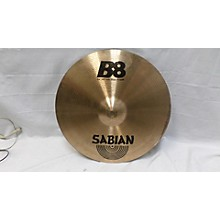 Sabian 16in B8 Thin Crash Cymbal
