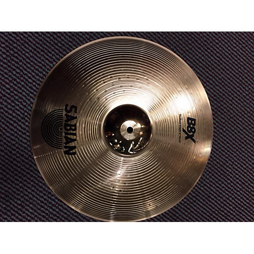 Sabian 16in B8X 16in Thin Crash Cymbal-thumbnail