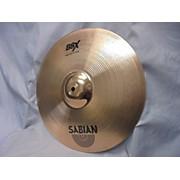 Sabian 16in B8X Cymbal