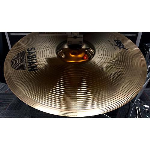 Sabian 16in B8X Rock Crash Cymbal