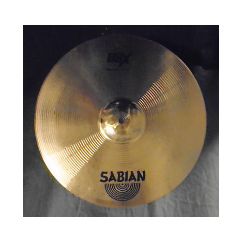 Sabian 16in B8x Thin Crash Cymbal