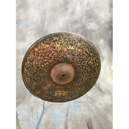 Meinl 16in BYZANCE EXTRA DRY MEDIUM THIN HIHAT Cymbal