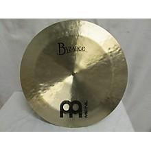 Meinl 16in Byzance China Brilliant Cymbal