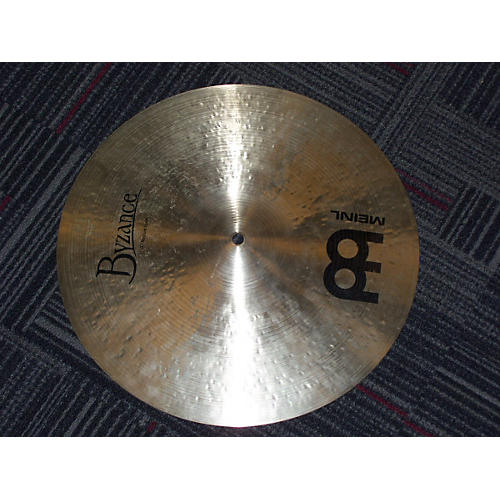 Meinl 16in Byzance Medium Crash Cymbal-thumbnail